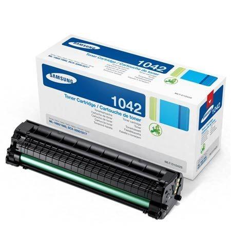 Samsung Toner black MLT-D1042S | 1 500str | ML-1660/ML-1665/ML-1670