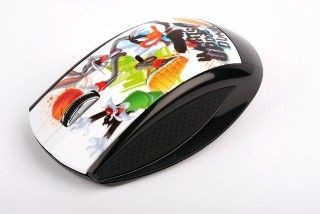 ModeCom bezprzewodowa mysz optyczna MC-619 ART LOONEY TUNES 1
