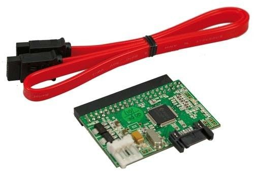LogiLink - Adapter SATA ( HDD) to IDE (mainboard)