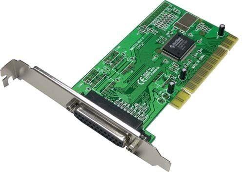 LogiLink PC0013 karta PCI 1xLPT (port równoległy)