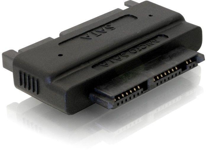 DeLOCK adapter SATA (M) 22pin -> SATA Micro(F) 16pin