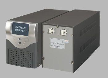 Fideltronik Inigo moduł bateryjny MBKI1000 do Lupus KI 1000 (Sinus)