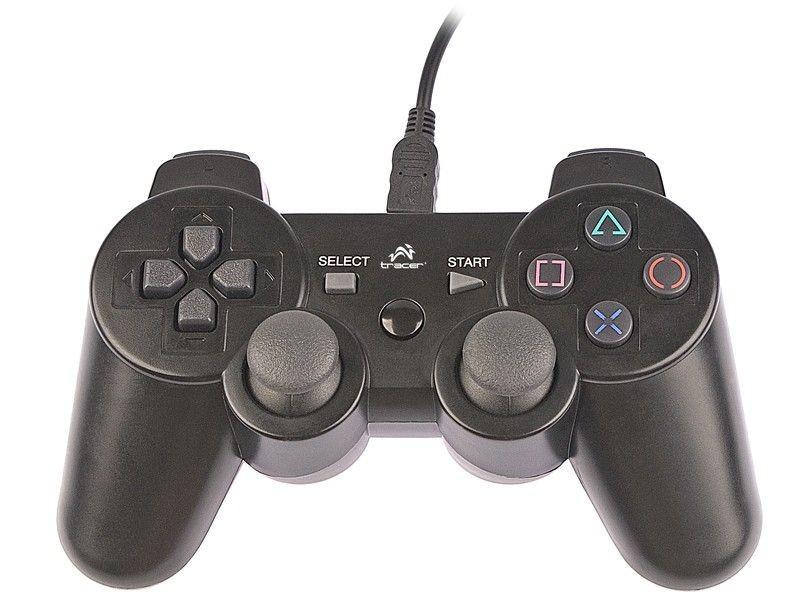Tracer Gamepad Shogun TRJ-208 USB