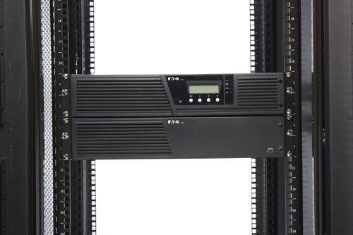 Eaton bateria zewnętrzna 9130N1500R-EBM2U do zasilacza 9130 1500VA Rack 2U