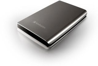 Verbatim Dysk Store 'n' Go USB 3.0 Portable 2,5'' 500GB, zewn., srebrny