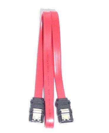 Assmann kabel Serial ATA 150 0,5m (metalowe zaciski)