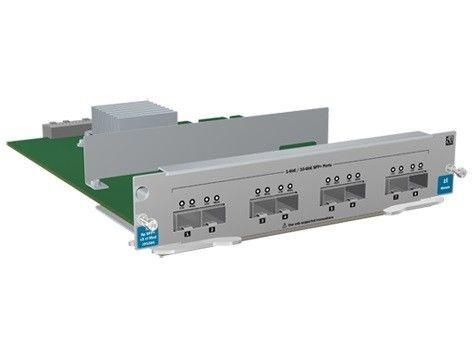 HP ARUBA 8-port 10GbE SFP+ v2 zl Module J9538A