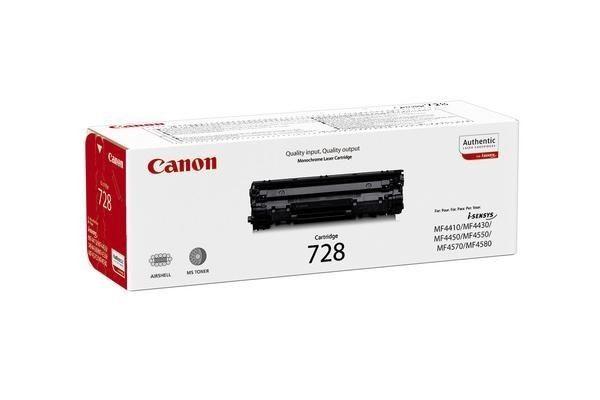 Canon Toner CRG728