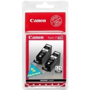 Canon tusz PGI525 PGBK Twin Pack (iP4850/MG5150/MG5250/MG6150/MG8150)