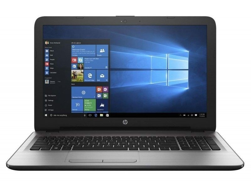 HP 250 G5 N3060 15 6?MattLED 4GB 500 HD400 DVD HDMI USB3 BT Win10 1NV55ES 1Y