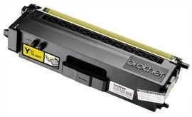 Brother Toner TN320Y yellow | 1500str | HL 4150CDN / 4570CDW / DCP-9270CDN