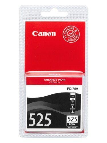 Canon wkład atramentowy PGI525 PGBK blister with Security