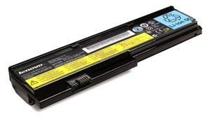 Lenovo ThinkPad Battery 33+ (6 cell) (X201,X201s)