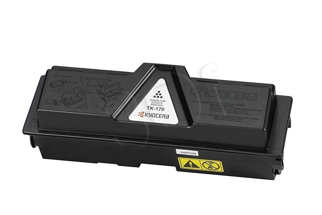 Kyocera Toner TK-170 | 7200 str | Black | P2135, P2135D FS-1320D FS-1370DN