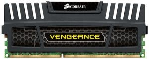 Corsair Vengeance 4GB 1600MHz DDR3 CL9 1.5V Radiator