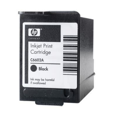 HP Black Generic Inkjet Print Cartridge