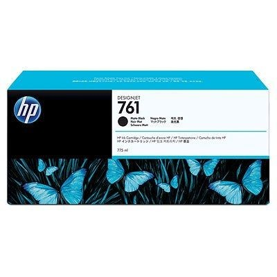 HP tusz matte black (775ml, HP Designjet 761)