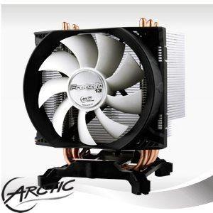 Arctic Cooling Freezer 13, chłodzenie CPU, s.1366, 1156, 775, AM3, AM2+, 939,754