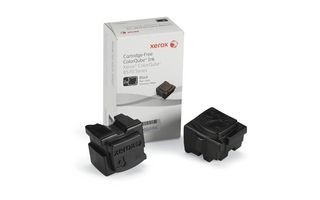 Xerox Kostki Solid Ink black x2 | 4 300str | ColorQube 8570
