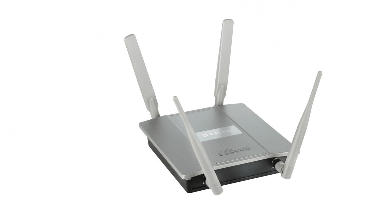 D-Link Indoor N Quadband 2.4GHz & 5GHz Gigabit PoE Managed Access Point