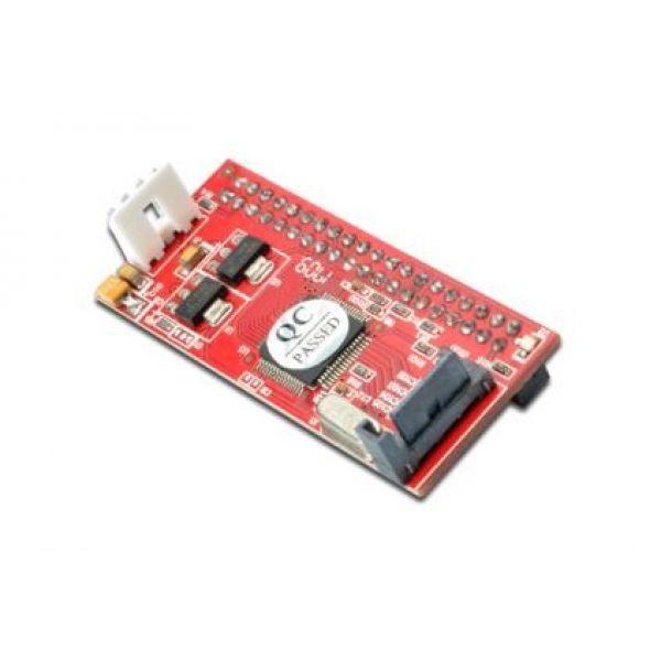 Digitus Konwerter złącza SATA do napędów IDE/ATA (HDD), Chipset: JM20330