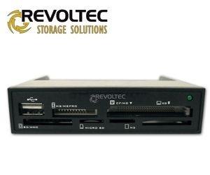 Revoltec Procyon 1.5 (3,5'' wewnętrzny czytnik kart)
