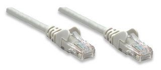 Intellinet patch cord RJ45 (kat. 5e UTP, 7.5m, SOHO, szary)