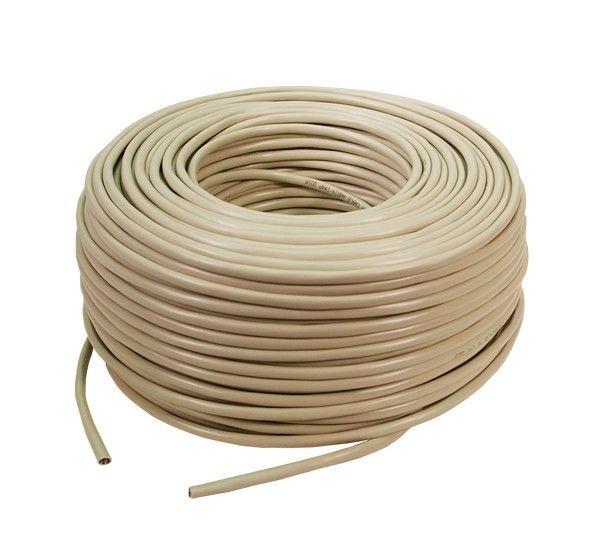 LogiLink kabel linka 4x2xAWG26/7 (FTP, CCA, 305m)