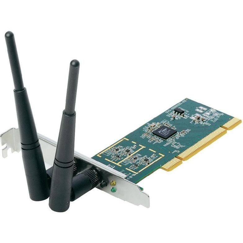 Edimax EW-7722IN Eth Adpt WiFi N300
