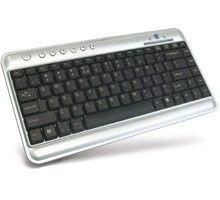 A4 Tech Klawiatura EVO Slim Ultra USB