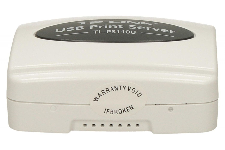 TP-Link PS110U serwer wydruku 1xRJ45 1xUSB