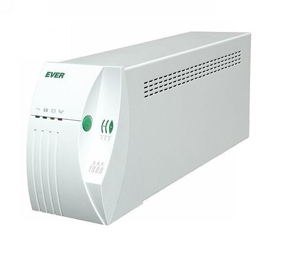 Ever ECO PRO 1000 CDS (1000VA/650W)