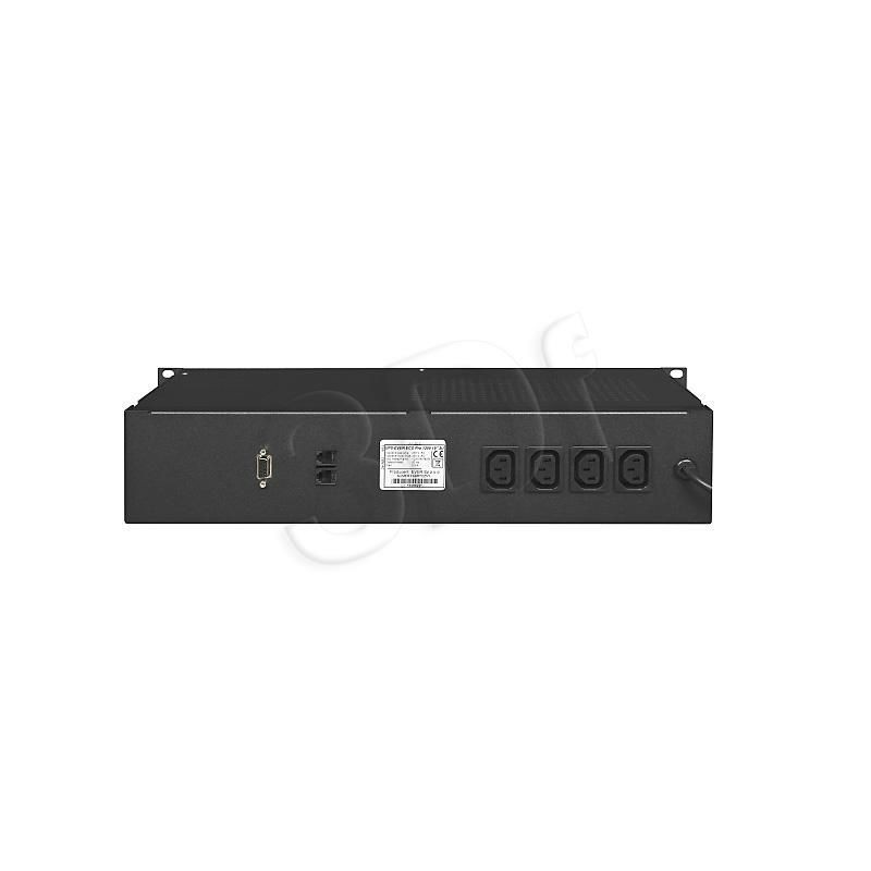 Ever UPS ECO PRO 1000 RACK 2U CDS