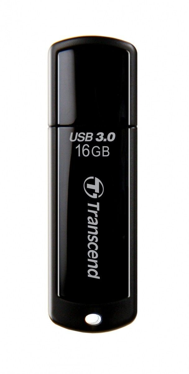 Transcend Jetflash 700 16GB SuperSpeed USB 3.0