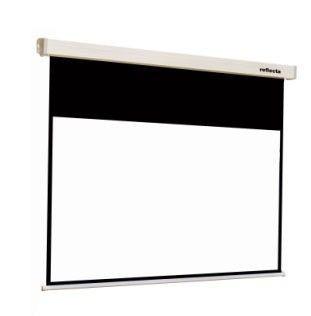 Reflecta REFLECTA plátno s rolet. mech. ROLLO Crystal Lux (300x233cm, 4:3, viditelné 292x219cm)