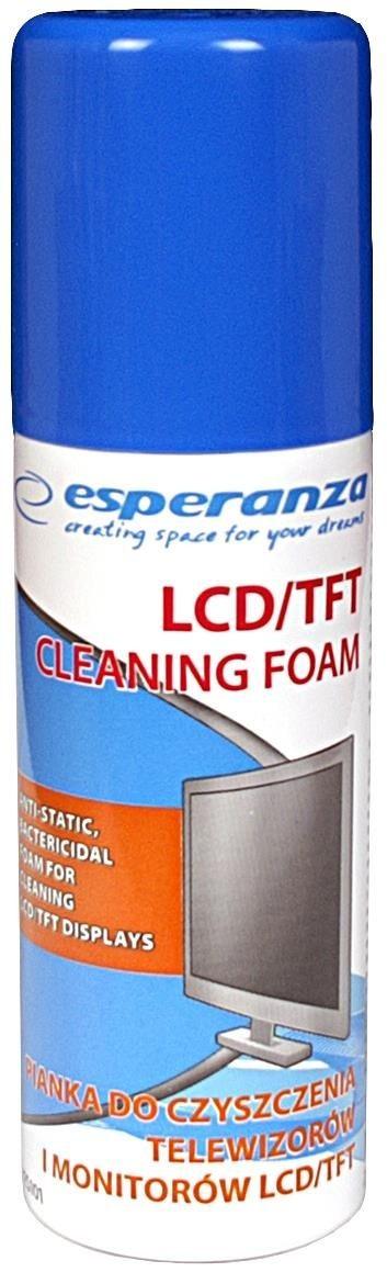 Esperanza ES101 pianka do czyszczenia monitorów i ekranów LCD/TFT