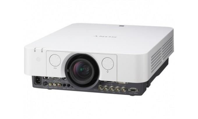 Sony Projektor SONY VPL-FX30, 4200lm, XGA, 2000:1, DVI-D, RS232, RJ45,