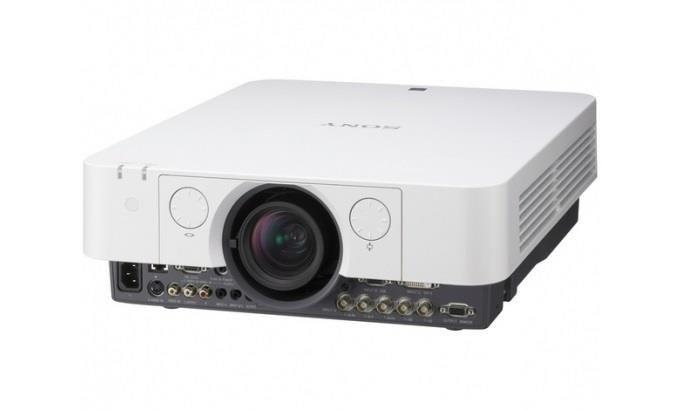 Sony Projektor SONY VPL-FX35, 5000lm, XGA, 2000:1, DVI-D, RS232, RJ45,