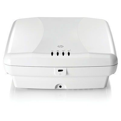 HP Punkt dostępowy HP E-MSM466 Dual Radio 802.11n AP/WW