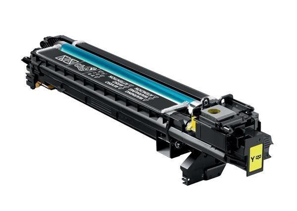 Konica Minolta Imaging Unit IUP-12Y | 30000 str | Yellow | Magicolor 4750