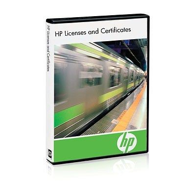 HP 1-port 10/100 SIC MSR Module