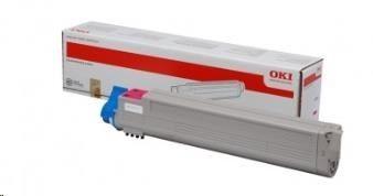 OKI Toner magenta | 20 000str | C9655