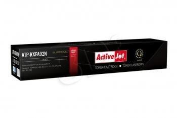 ActiveJet Toner ActiveJet ATP-KXFA92N | Black | 2000 str. | Panasonic KX-FAT92