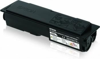 Epson Toner black|standard capacity|return|3000str|AcuLaser MX20/M2400/M2300