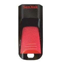 SanDisk Sandisk pamięć USB Cruzer EDGE 16GB USB 2.0 (zapis 10 MB/s / odczyt 15 MB/s )