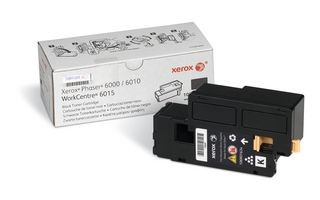 Xerox Toner black | 2 000str | Phaser 6000/6010N