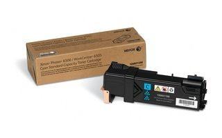 Xerox Toner cyan | 1 000str | Phaser 6500N/WC6505