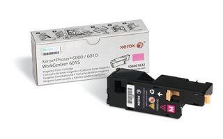 Xerox Toner magenta | 1 000str | Phaser 6000/6010N