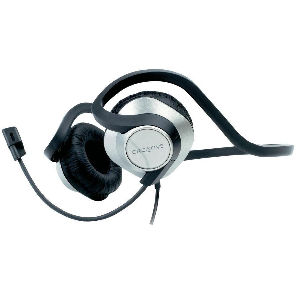 Creative Słuchawki ChatMax HS-420 z mikrofonem