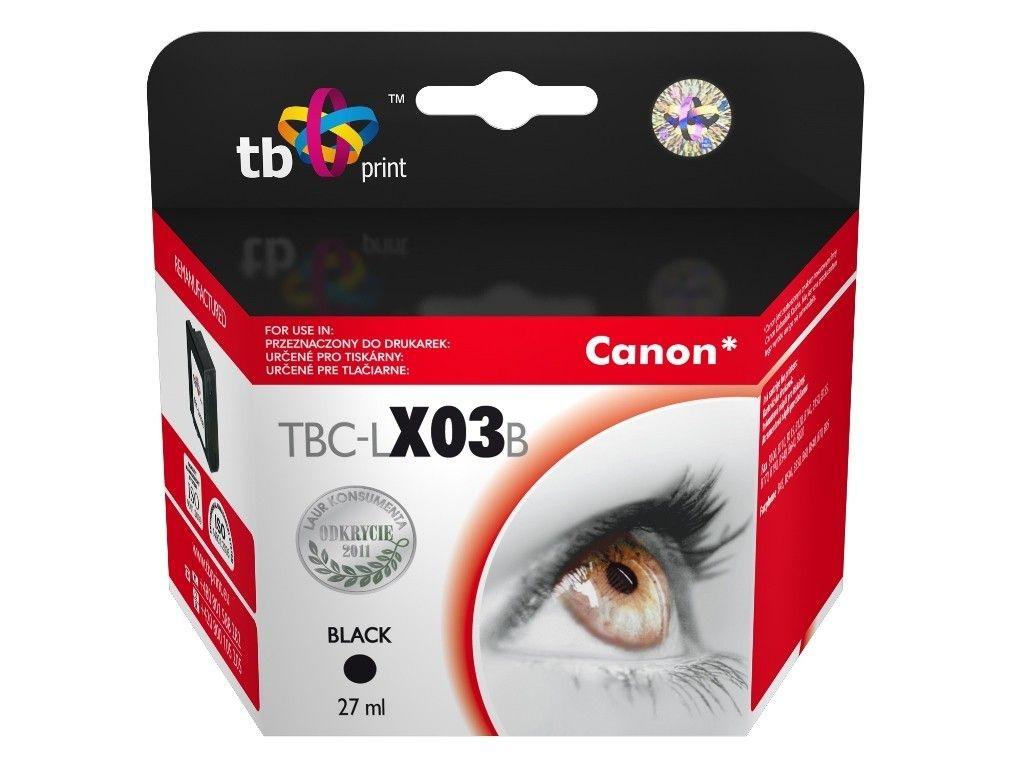TB Print Tusz do Canon BX-3 TBC-LX03B BK ref.